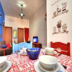 Отель Modern Home Мальта, Слима - отзывы, цены и фото номеров - забронировать отель Modern Home онлайн комната для гостей фото 2