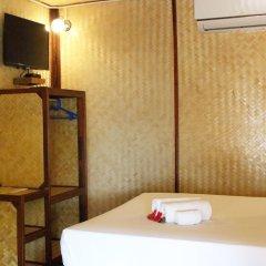 Отель Koh Jum Resort удобства в номере фото 2