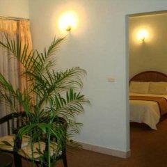 Cao Nguyen Hotel комната для гостей фото 3