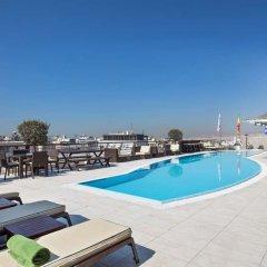 Отель Melia Athens Греция, Афины - 3 отзыва об отеле, цены и фото номеров - забронировать отель Melia Athens онлайн бассейн