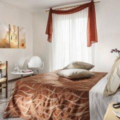 Отель Capinera Римини комната для гостей
