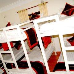 Enjoy Sapa Hostel спа