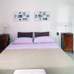 Отель B&B Glicine Чивитанова-Марке комната для гостей фото 3