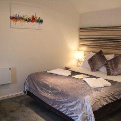Отель Canal Cottages комната для гостей фото 3