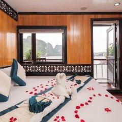 Отель Swan Cruises Halong спа