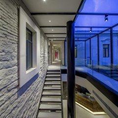 Отель North Island Hotel Китай, Сямынь - отзывы, цены и фото номеров - забронировать отель North Island Hotel онлайн интерьер отеля фото 3