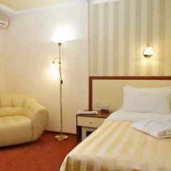 Гостиница Raziotel Kryvyi Rih комната для гостей фото 4