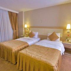 Laleli Emin Hotel комната для гостей фото 4