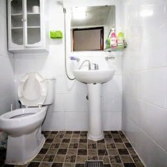 Отель Good Morning Korea Guest House ванная фото 2