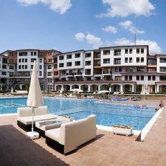 Отель Harmony Hills Complex Болгария, Балчик - отзывы, цены и фото номеров - забронировать отель Harmony Hills Complex онлайн бассейн