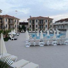 Marcan Resort Hotel пляж фото 2