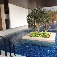 Отель The Establishment Bangsar Duplex Малайзия, Куала-Лумпур - отзывы, цены и фото номеров - забронировать отель The Establishment Bangsar Duplex онлайн бассейн фото 3