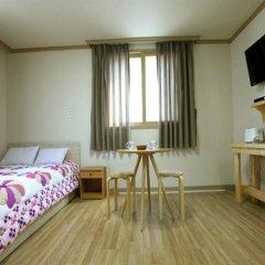 Отель SSGuesthouse - Hostel Южная Корея, Сеул - отзывы, цены и фото номеров - забронировать отель SSGuesthouse - Hostel онлайн комната для гостей фото 3