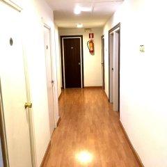 Отель La Palmera Hostal Барселона интерьер отеля фото 3