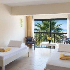 Royal Blue Hotel Paphos комната для гостей фото 5