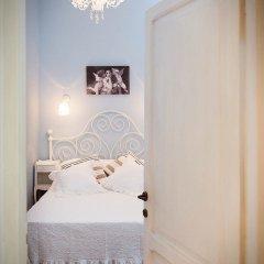 Отель White Colosseo - Victoria House Рим комната для гостей фото 5