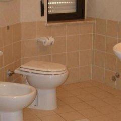 Hotel Dolce Stella Мелисса ванная