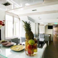 Отель Hermitage Amsterdam Нидерланды, Амстердам - 1 отзыв об отеле, цены и фото номеров - забронировать отель Hermitage Amsterdam онлайн питание