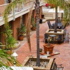 Отель Central Yarrawonga Motor Inn фото 8