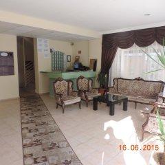 Отель Banana Apart интерьер отеля