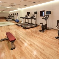 Best Western Premier Guro Hotel фитнесс-зал фото 2