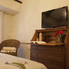Отель Posada La Matera Сан-Рафаэль удобства в номере