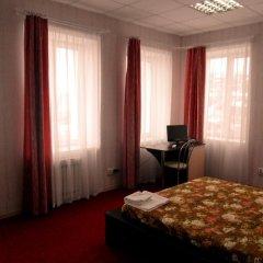 Гостиница Евразия комната для гостей