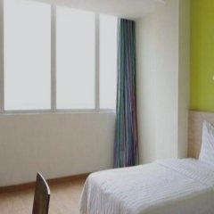 Отель 7 Days Inn Shangqiu Minzhu Road Walmart Branch комната для гостей