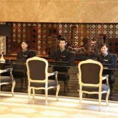 Отель Huahong Hotel Китай, Чжуншань - отзывы, цены и фото номеров - забронировать отель Huahong Hotel онлайн гостиничный бар
