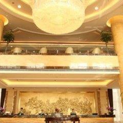 Senqin International Hotel интерьер отеля фото 2