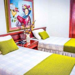Hotel Prado 72 детские мероприятия