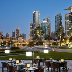 Armani Hotel Dubai Дубай фото 5