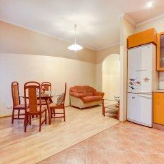 Апартаменты Welcome Home Невский 54 в номере фото 2