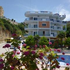 Hotel Dea балкон