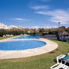 Отель Solmonte Португалия, Портимао - отзывы, цены и фото номеров - забронировать отель Solmonte онлайн детские мероприятия фото 2
