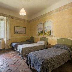Отель Casa Cares Реггелло комната для гостей фото 3