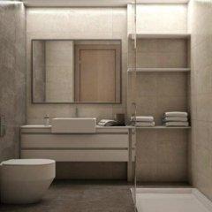 Evalena Beach Hotel ванная