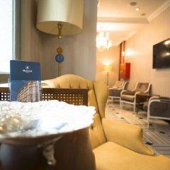 Manesol Old City Bosphorus Турция, Стамбул - 8 отзывов об отеле, цены и фото номеров - забронировать отель Manesol Old City Bosphorus онлайн в номере фото 2