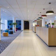 Отель Radisson Blu Alna Осло интерьер отеля фото 2