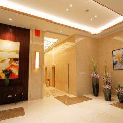 Jingyue Boutique Hotel спа фото 2