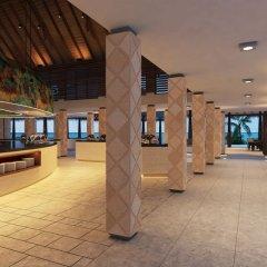 Отель Heritance Aarah Ocean Suites (Premium All Inclusive) Мальдивы, Медупару - отзывы, цены и фото номеров - забронировать отель Heritance Aarah Ocean Suites (Premium All Inclusive) онлайн интерьер отеля фото 2