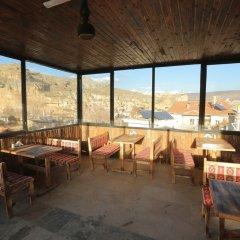 Sandik Cave Hotel гостиничный бар