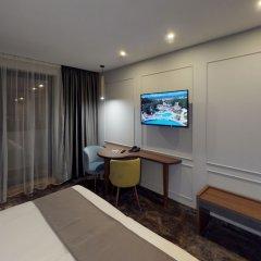 Отель Medite Resort Spa Hotel Болгария, Сандански - отзывы, цены и фото номеров - забронировать отель Medite Resort Spa Hotel онлайн удобства в номере