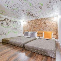 Апартаменты Sokroma Casa Verde Apartments комната для гостей фото 3