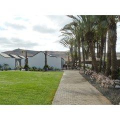 Отель R2 Romantic Fantasia Suites Испания, Тарахалехо - отзывы, цены и фото номеров - забронировать отель R2 Romantic Fantasia Suites онлайн приотельная территория