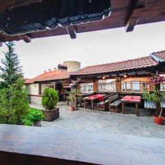 Отель Dumanov Болгария, Банско - отзывы, цены и фото номеров - забронировать отель Dumanov онлайн фото 15
