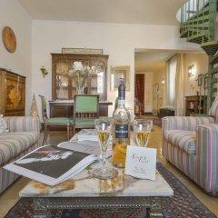 Отель Casa Visconti Италия, Болонья - отзывы, цены и фото номеров - забронировать отель Casa Visconti онлайн комната для гостей фото 3