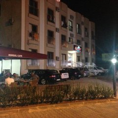 Kumsal Hotel Турция, Зейтинбели - отзывы, цены и фото номеров - забронировать отель Kumsal Hotel онлайн парковка