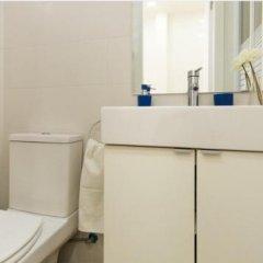 Отель El Rincón del Retiro Испания, Мадрид - отзывы, цены и фото номеров - забронировать отель El Rincón del Retiro онлайн ванная