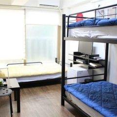 Отель Patio 59 Yongsan Сеул детские мероприятия фото 2